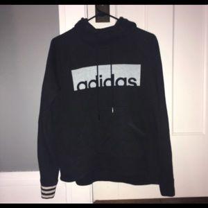 Adidas sweatshirt hoodie